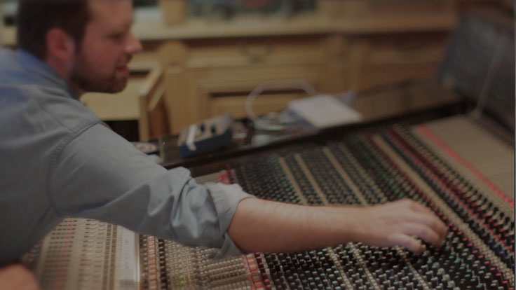 Recording Studios, Mixing & Mastering Engineers, Singers