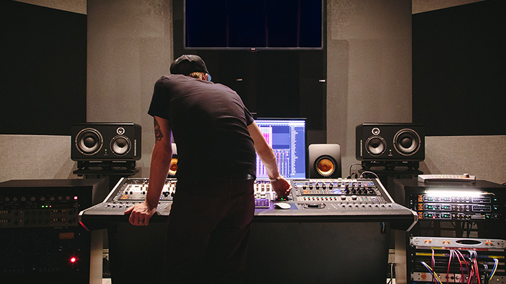 Recording Studios, Mixing & Mastering Engineers, Singers | SoundBetter