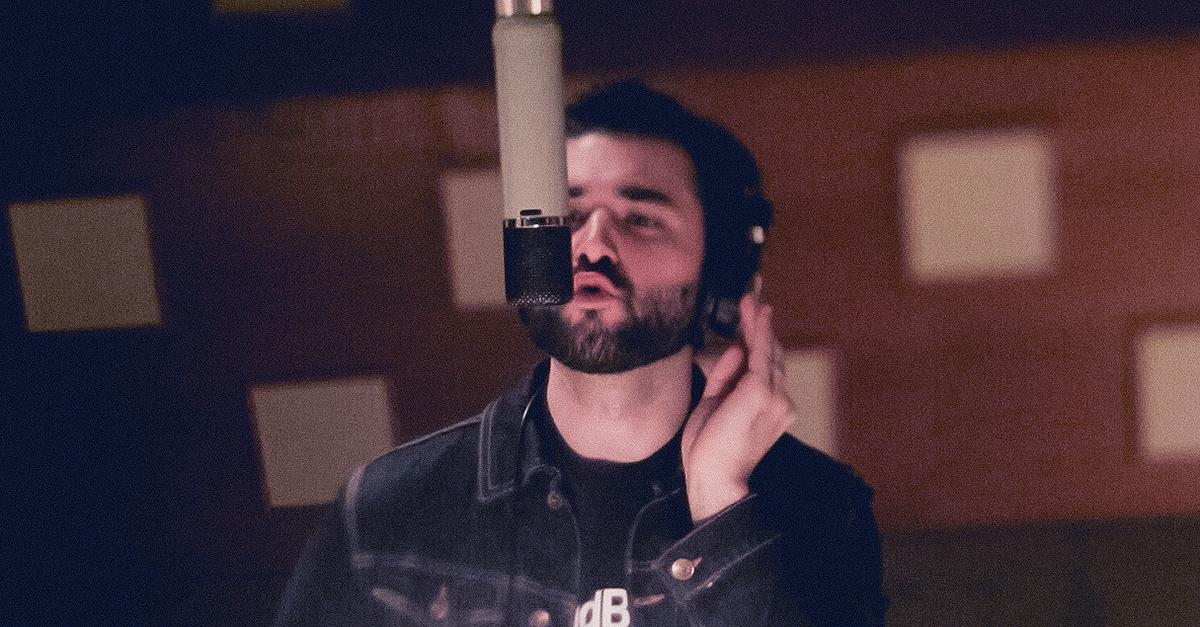 male singers for hire soundbetter