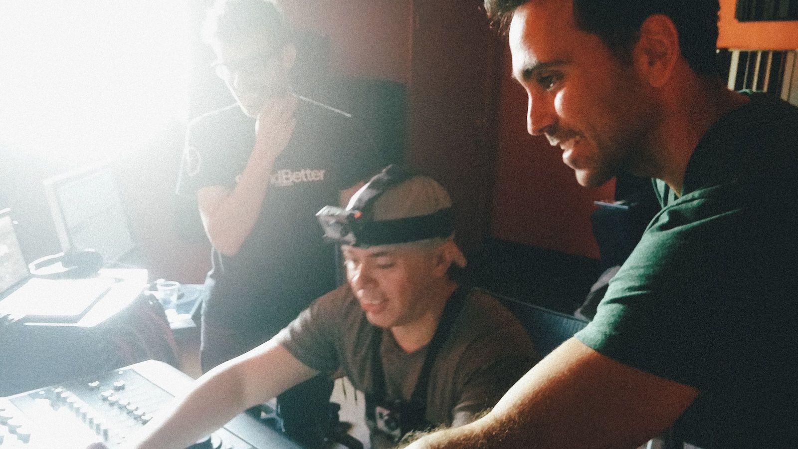 Music Producers POV - Luca Pretolesi - Image 1
