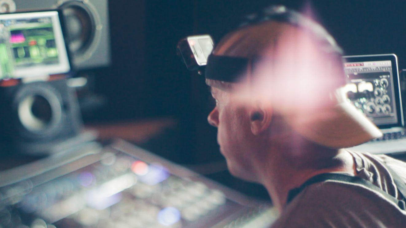 Music Producers POV - Luca Pretolesi - Image 10