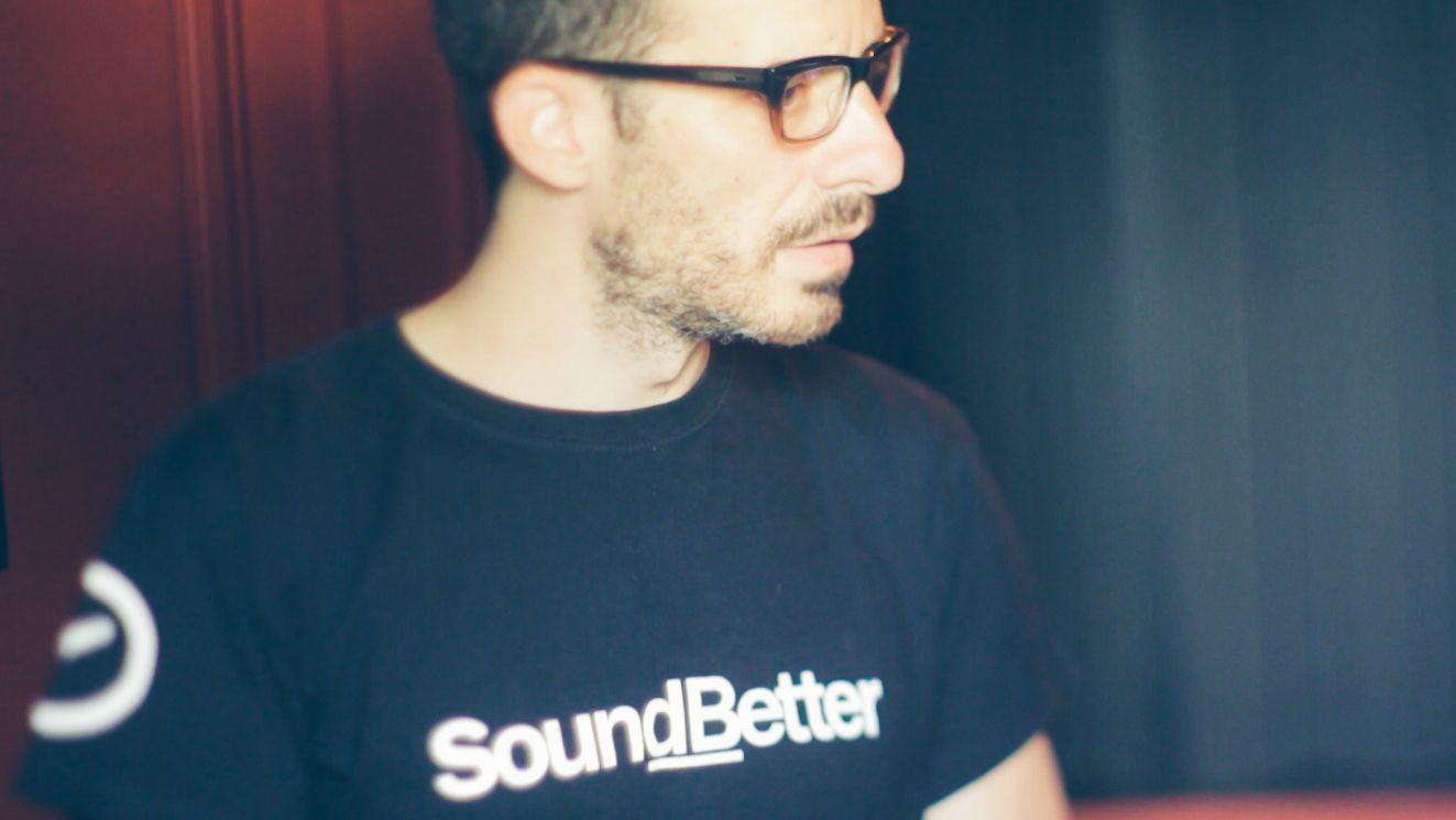 Music Producers POV - Luca Pretolesi - Image 16