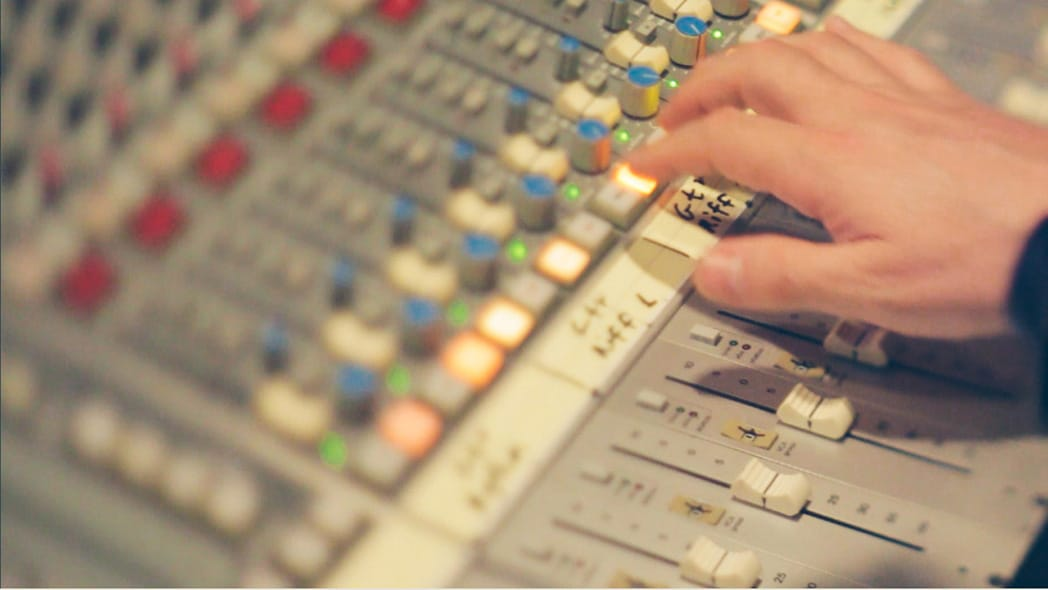 Music Producers POV - Yoad Nevo - Image 1