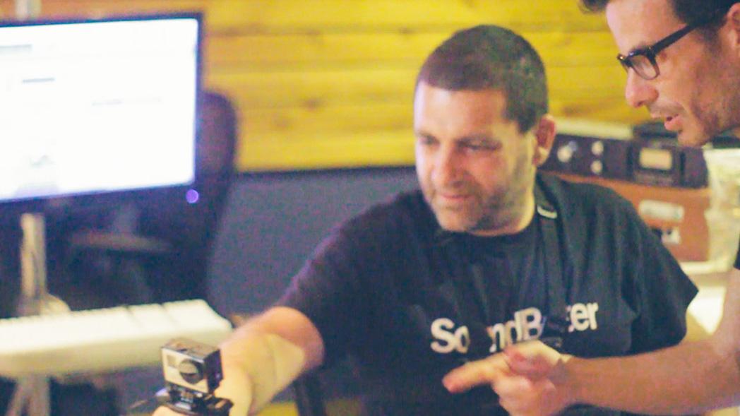 Music Producers POV - Yoad Nevo - Image 7