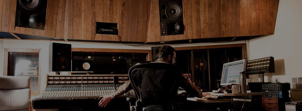 Matthew Brown - Recording Studio - Engineer on SoundBetter