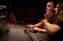 Photo of Hertz Recording