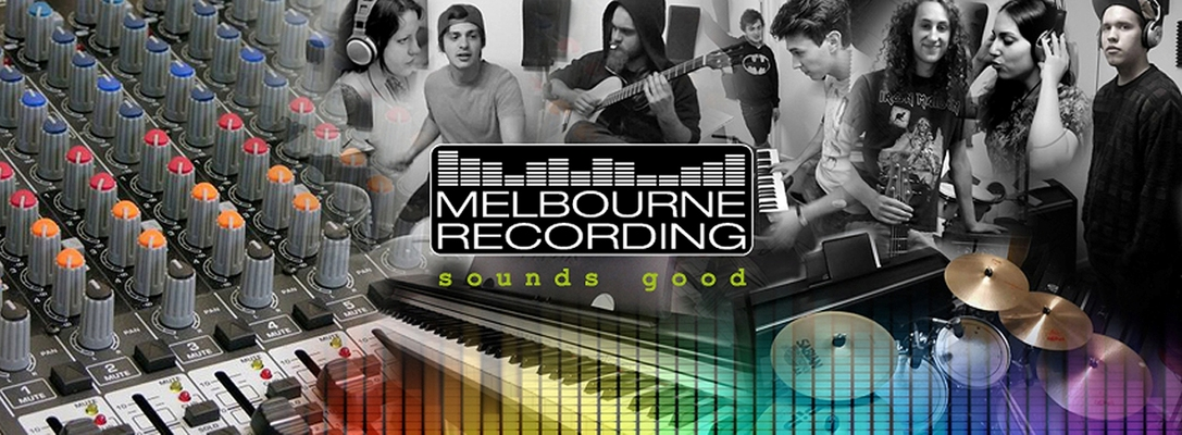 Melbourne Recording on SoundBetter