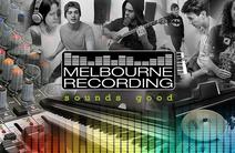 Photo of Melbourne Recording