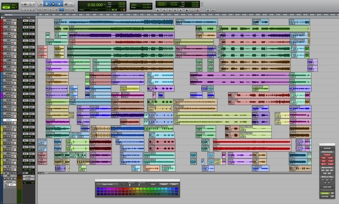 Studio Express on SoundBetter