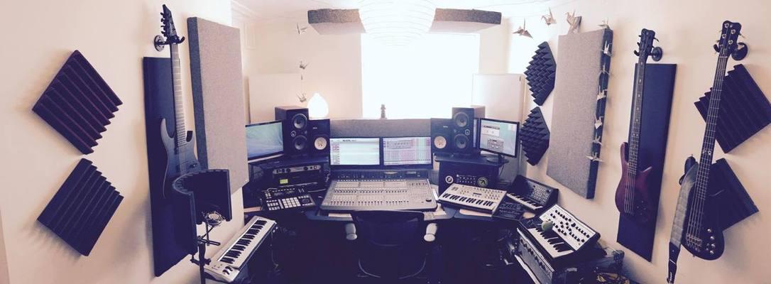 Darren Carikas / Ghost Machine Studios on SoundBetter - 5
