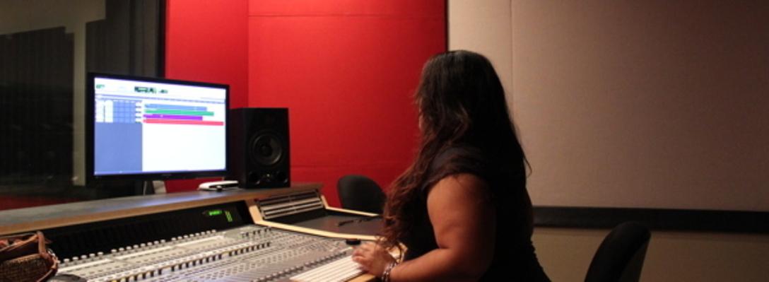 Cassandra Rivera on SoundBetter