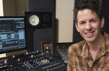 Photo of Jeff Juliano -Mix Engineer