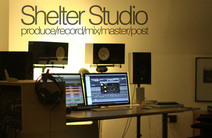 Photo of Shelter Studio