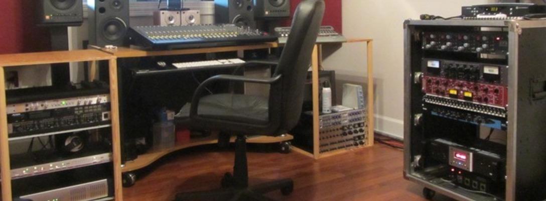 HD Audio Recording Studio on SoundBetter