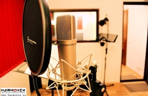 Photo of Harmonix Recording Studio