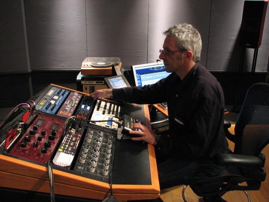 M WORKS MASTERING STUDIO on SoundBetter