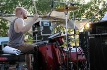 Photo of Leif Jensen