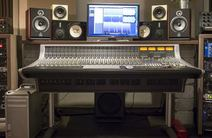 Photo of Cantus Studio - Kristoffer Follestad