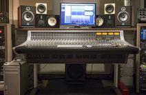 Photo of Cantus Studio - Kristoffer Follestad