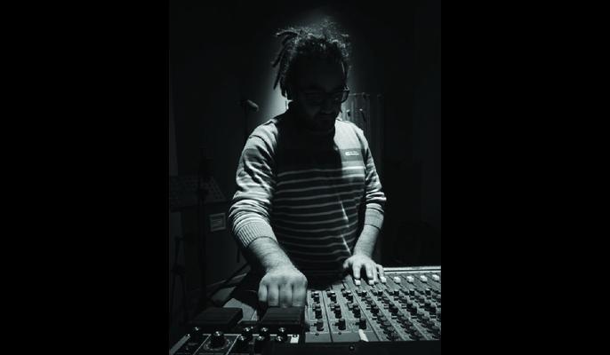 Thomas Salvador on SoundBetter