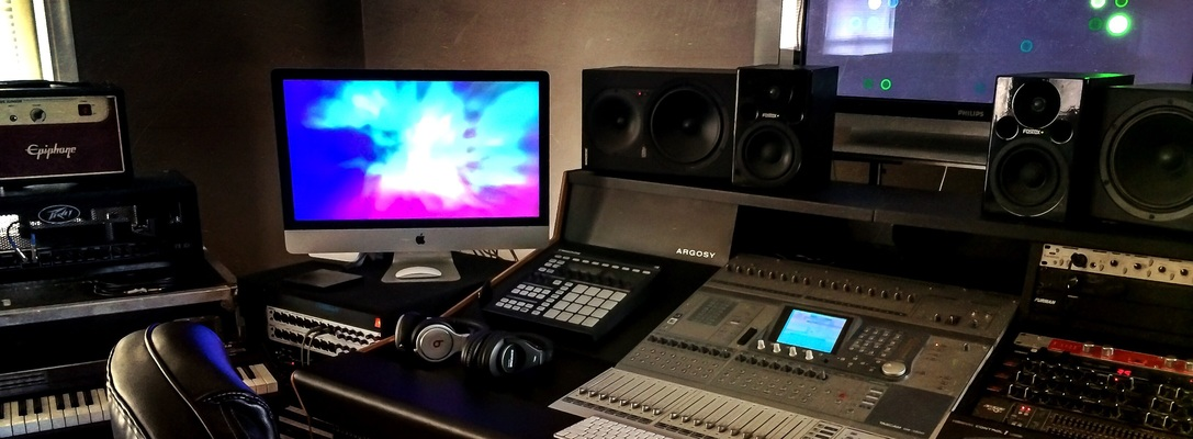 Rito Aguirre on SoundBetter