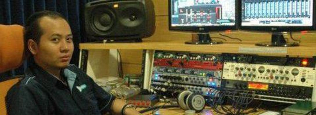 Gabriel Gunawan on SoundBetter