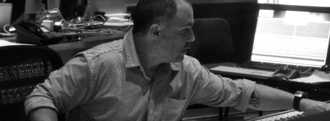 Chris Fogel on SoundBetter