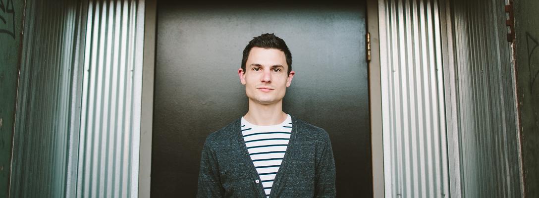 Jon Blass on SoundBetter
