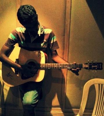 Thamizharasan Sekar on SoundBetter