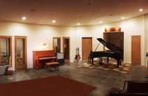 Photo of Oranjudio Studio's