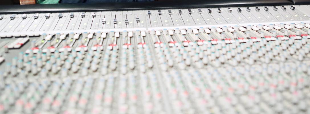 Nikita Kamenskiy on SoundBetter