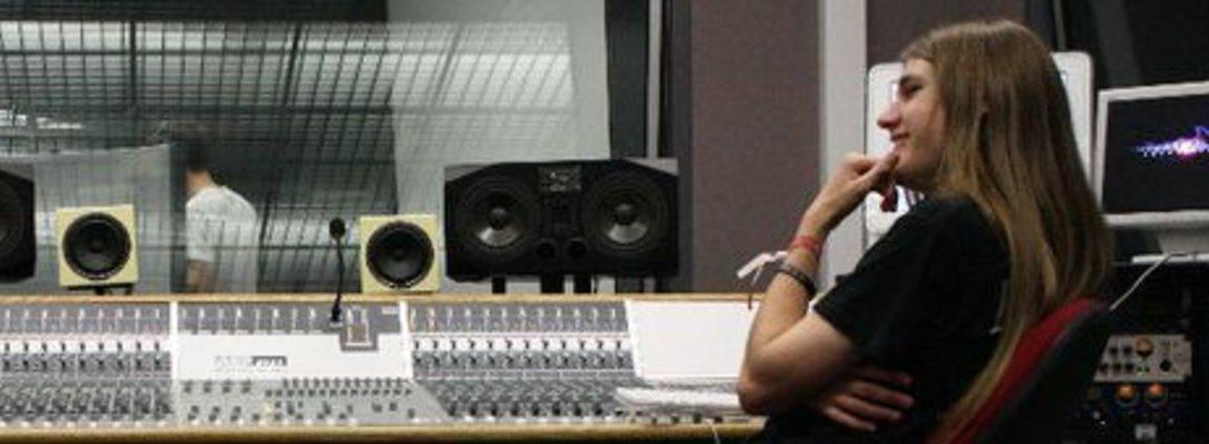 Tim Clapson on SoundBetter