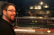 Photo of Dave Weir