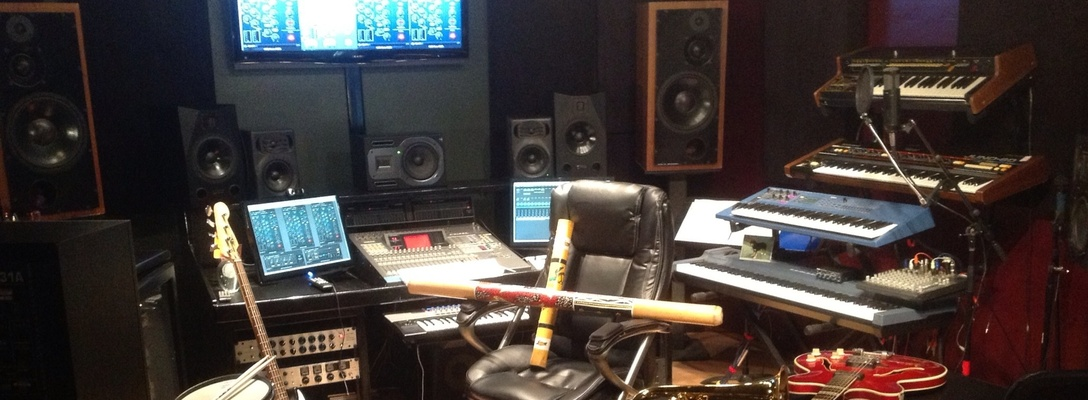 Andrew K Spence Music Producer & Mixer on SoundBetter
