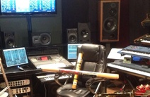 Photo of Andrew K Spence Music Producer & Mixer