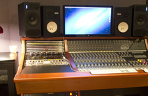 Photo of Ravenscourt Studios