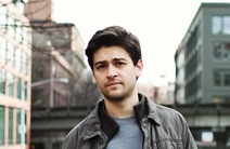 Photo of Isaiah Dominguez -W.S. Studios