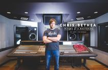 Photo of Chris Bethea