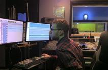 Photo of Spenser Morris Audio