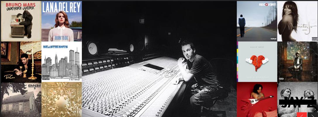 Brent Kolatalo on SoundBetter