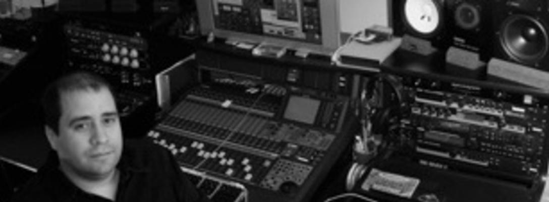 Louis Martinez on SoundBetter