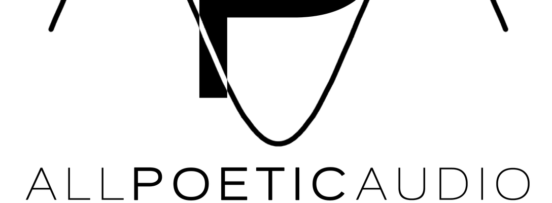 All Poetic Audio on SoundBetter