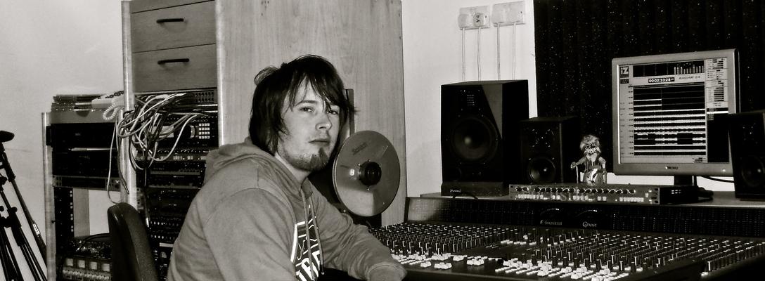 Nate Sage on SoundBetter