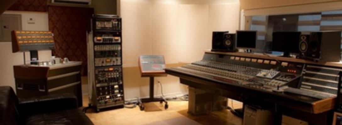 5th Street Studio on SoundBetter