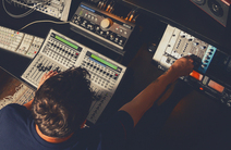 Photo of Martin Blue Noise