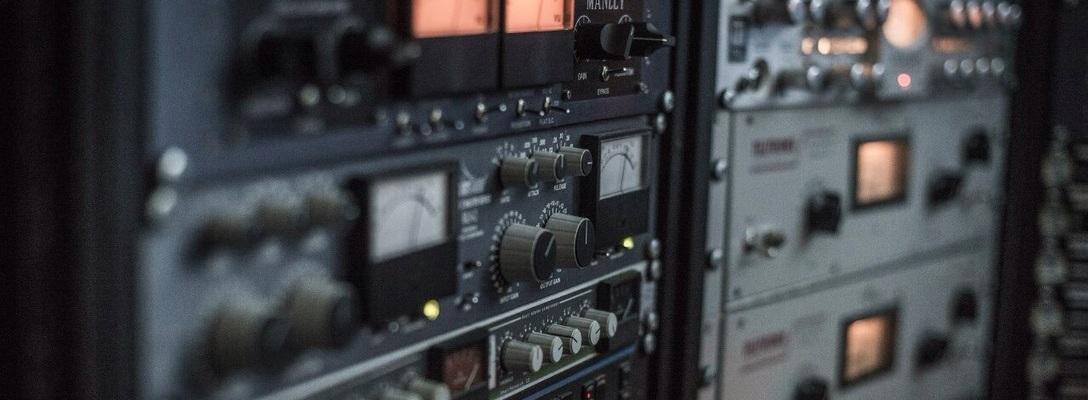 Precision Recoridng Studio on SoundBetter