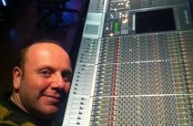 Photo of Pro Pro Tools Engineer