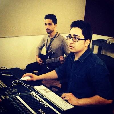 Marc Toro on SoundBetter