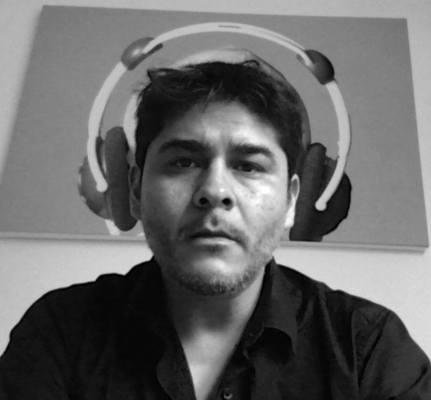 Rod Castro @ Archive Studio on SoundBetter