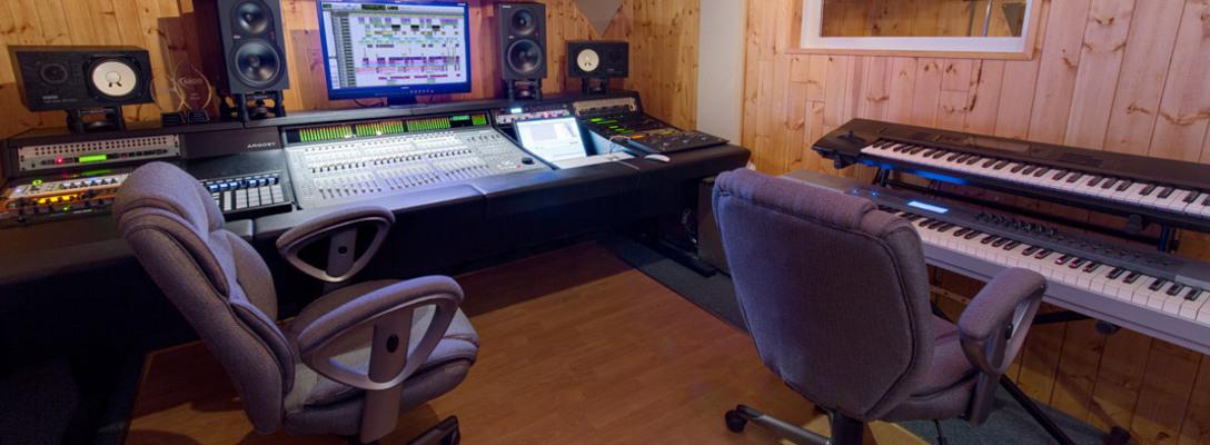 Walter Riggi on SoundBetter - 8